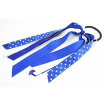 Pony Streamer R Blue
