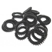 Loose Springs Large Black