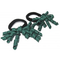 Korker Mini Ties Green