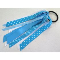 Pony Streamer Sky Blue