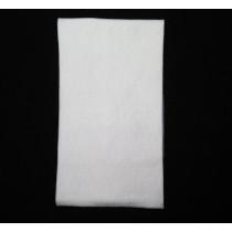 Fabric Headband 57 White