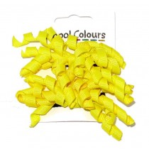 Korker Clips Yellow