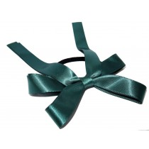 Sports Bow Tie Green