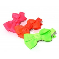 Small Grosgrain Bows Mix