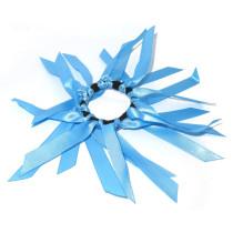 Fairy Scrunchie Sky Blue
