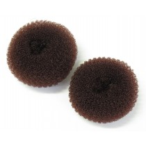 Donut Mini Brown 2 Pack