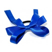 Sports Bow Tie Royal Blue