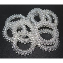 Loose Springs Large Clear