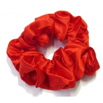 School Scrunchie Red XL