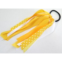 Pony Streamer Yellow