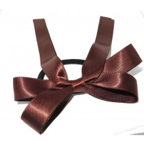 Sports Bow Tie Brown