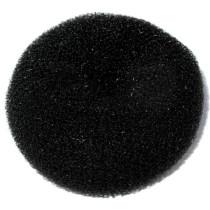 Donut Lg Black