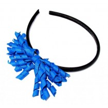Korker Hairband Royal Blue