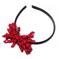 Korker Hairband Maroon