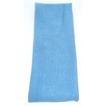 Fabric Headband 24 Blue