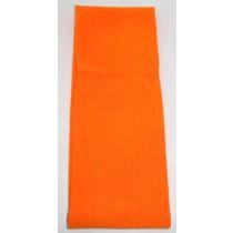 Fabric Headband 36 Orange