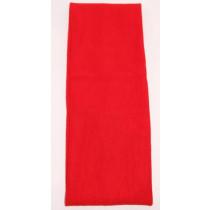 Fabric Headband 32 Red