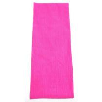 Fabric Headband 55 Pink